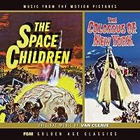 Ost: Space Children/Colossus O