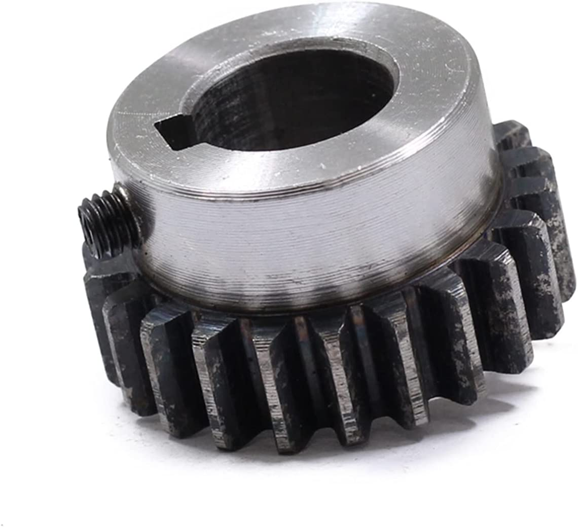 SHAXX 2021 Same day shipping new LXIAOBO-G 1.5M 18Teeth Spur Gear Metal Motor Stage Bo with