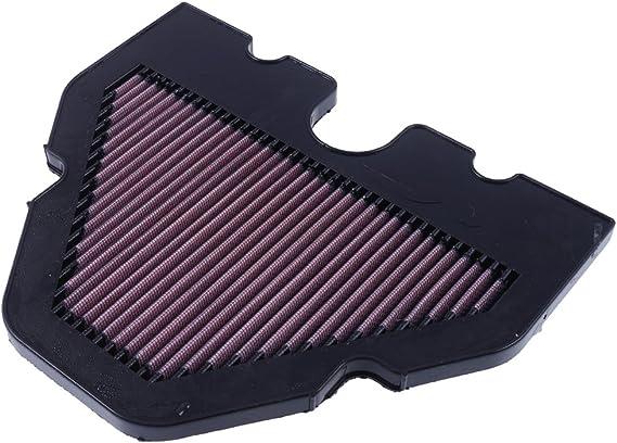 Luftfilter K N Für Kawasaki Zzr 600 E Zx600e 1993 1995 27 98 100 Ps 20 72 74 Kw Auto