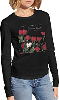 Womens Shirt Woman's Long Sleeves Tops Cute T Shirts