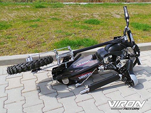 Viron Elektro Scooter (1000 W) - 4