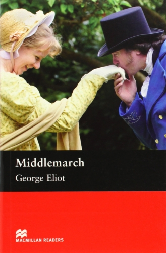 Macmillan Readers Middlemarch Upper Intermediate Reader Without CDの詳細を見る
