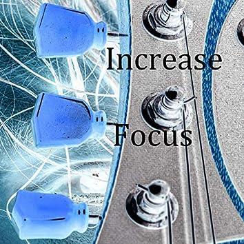 Meditation Increase Focus Learn