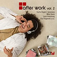 My Jazz-after Work Vol
