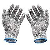 軍手 防刃 防刃手袋 作業用 手袋 作業グローブ 切れない手袋 耐切創手袋 電動のこぎり 手袋