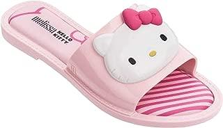 Womens Slipper + Hello Kitty