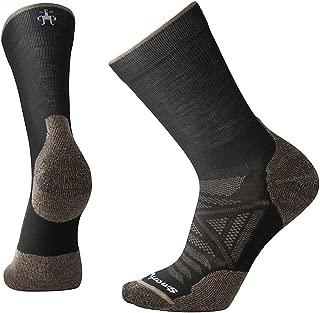 Smartwool PhD Outdoor Light Crew Socks - Men's Wool Performance Sock