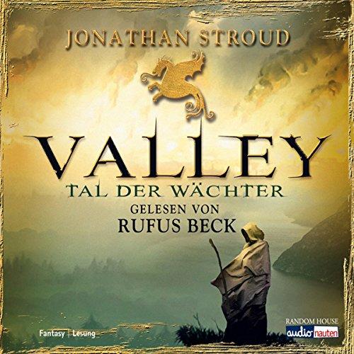 Valley: Tal der Wächter Titelbild