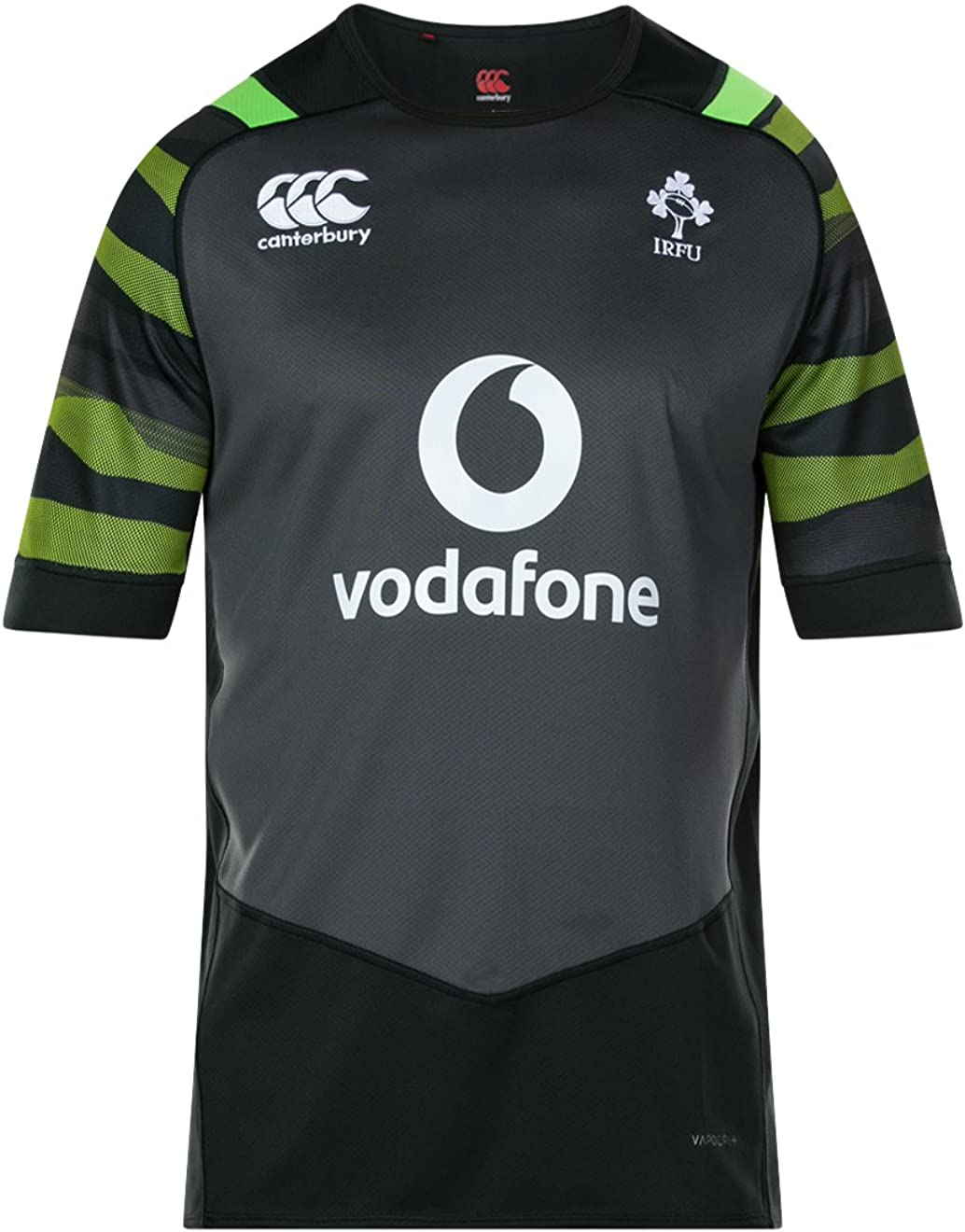 Canterbury Ireland Mail order cheap Training Deluxe Jersey Pro Rugby