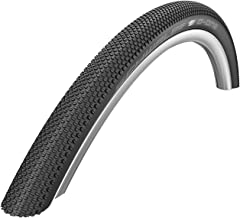 Schwalbe G-One HS 473 Tubeless Easy Microskin Bicycle Tire - Folding
