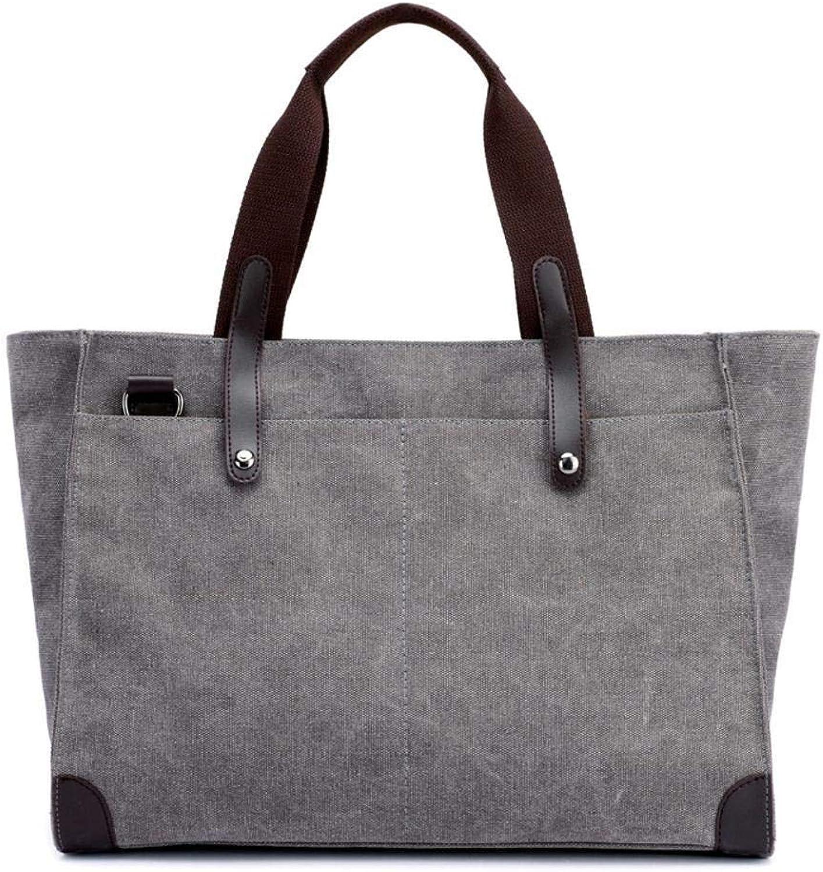 WWAVE Handtaschen für Damen Lady Lady Lady Canvas Eine große Kapazität-Rucksack einfach große Kapazität Portable Umhängetasche Freizeit B07GS5Y3TX  Explosive gute Güter 302605
