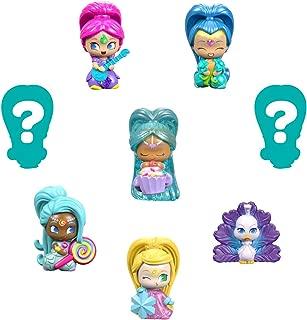 Fisher-Price Shimmer & Shine Teenie Genies Series 2 Genie Toy (8 Pack), #13
