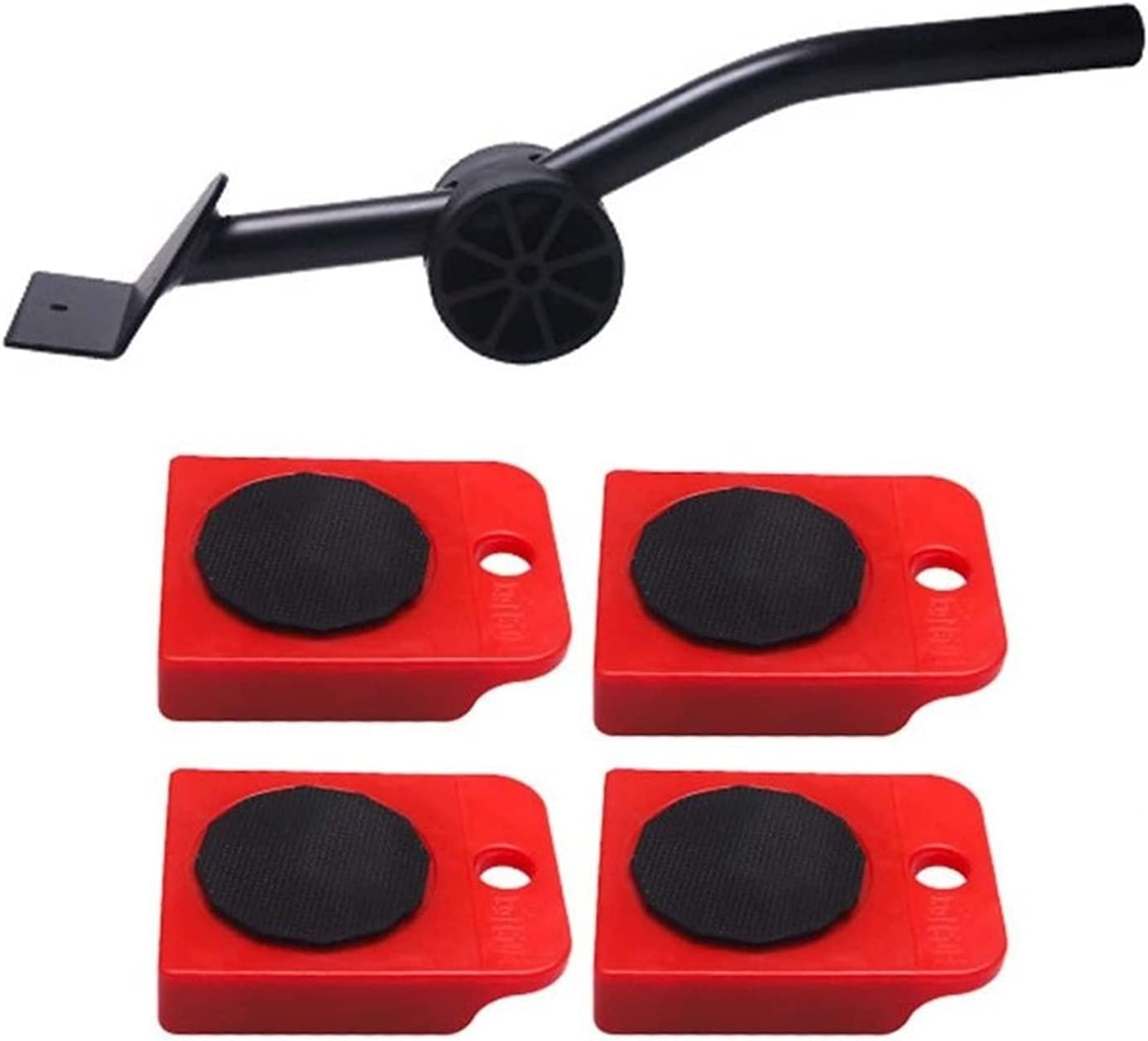 FENGL ZTYSS Furniture Lifter Slider Mover Sales for sale Kit Tra Tool Don't miss the campaign