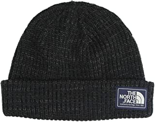 The North Face Men's Salty Dog Beanie, Black