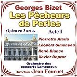 Seule Au Milieu De Nous - Acte 1- Rene Bianco, Leopold Simoneau,pierrette Alarie,xavier Depraz