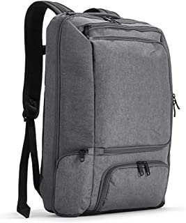 eBags Professional Weekender Carry-On Backpack for Travel & Business - TSA Friendly - Fits 18 Inch Laptop