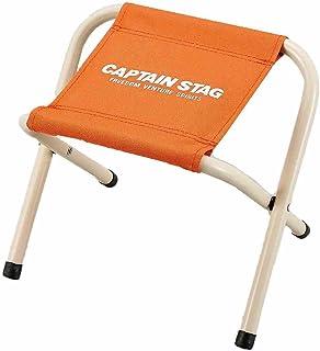 キャプテンスタッグ(CAPTAIN STAG) キャンプ用品 バーベキュー BBQ用 椅子 パレット スツール<ミニ>M-3929