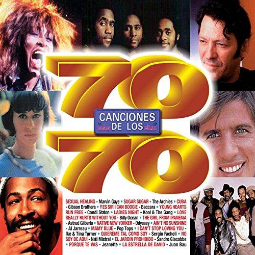 70 Canciones de los 70