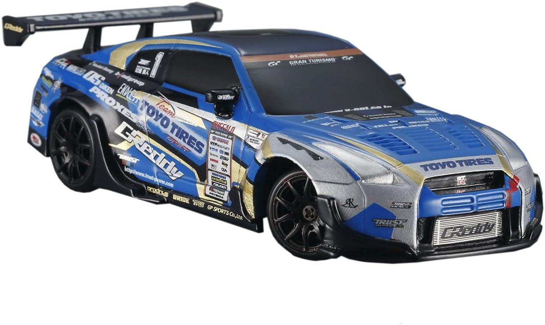 Drift Package nano Nissan GT-R GReddy 35RX SPEC-D