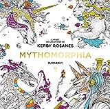 Le petit livre de coloriages - Mythomorphia