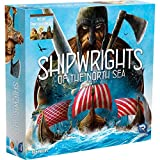 Renegade Game Studios- Nein Shipwrights of The North Sea, Juego. (RGS00587)