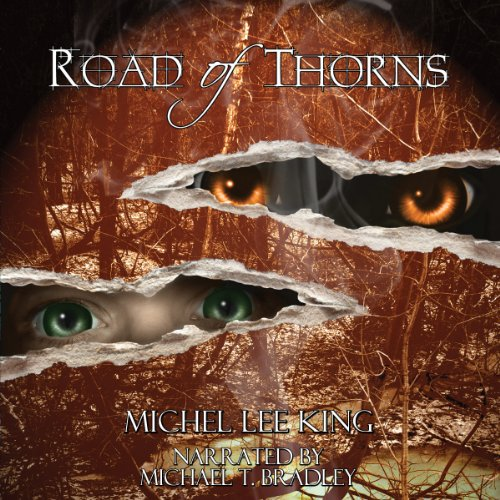 Road of Thorns audiobook cover art