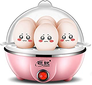 Egg Steamer Mini Multifunctional Stainless Steel Household Double-layer Egg Artifact Breakfast Machine Is Suitable For Sma...
