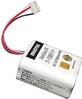 Areotek ブラーバ バッテリー 互換 ブラーバ380Jバッテリー iRobot Braava 380J / 380T / Mint Plus 5200 5200B 5200C専用 ニッケル水素電池 4449273