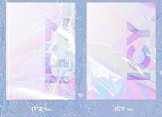 ITZY - IT'z ICY (ランダムバージョン)