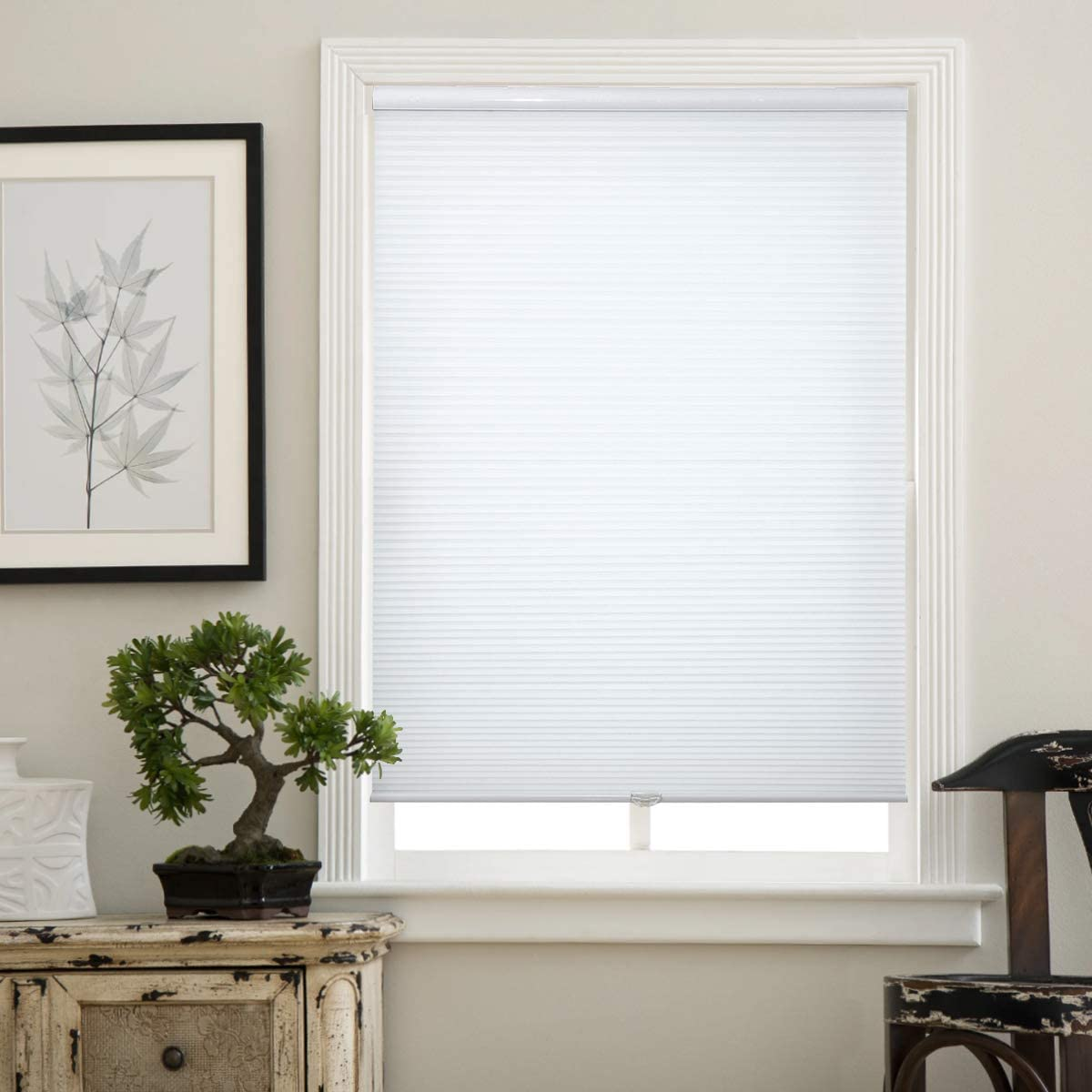 Matinss Cellular Max 55% OFF Limited price sale Shades Cordless Honeycomb Blinds Window