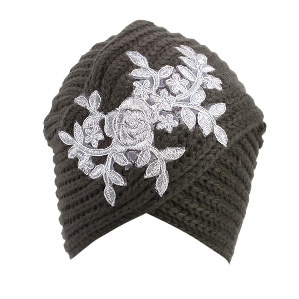 Moktasp Fashion Black Red Winter Wool Knitted Beanie Hats Women Female Thick Warm Bonnet Skullies Hatand Caps
