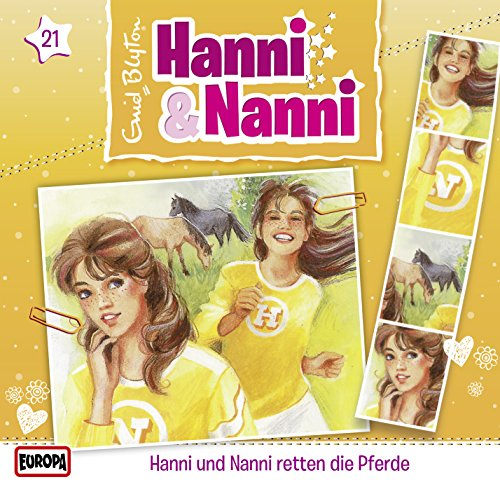 21/Hanni und Nanni-Retten die