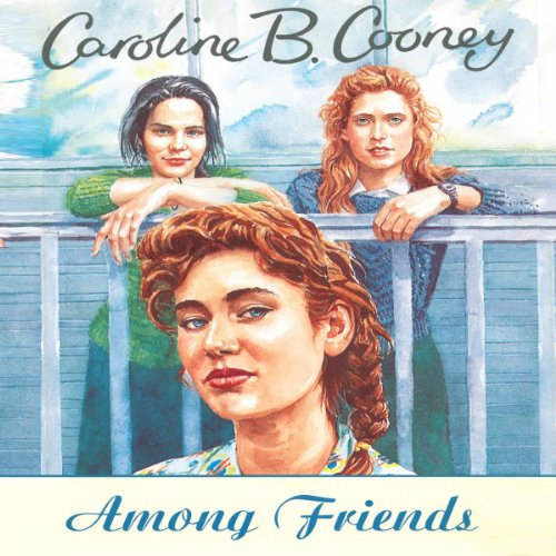 Among Friends audiobook cover art