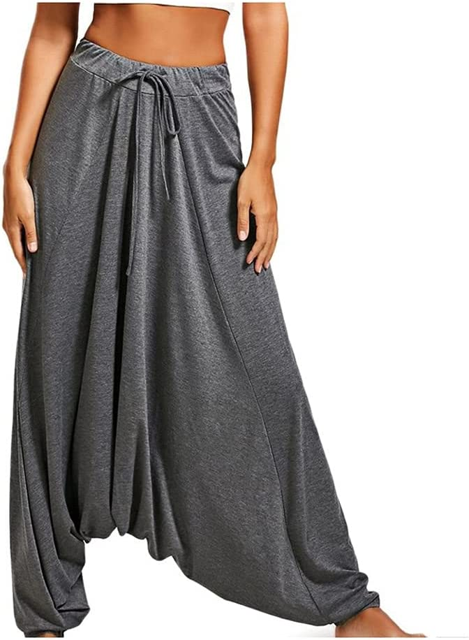 CXDKD Minneapolis Mall Casual Women's OFFer Trousers Loo Loose-Fitting Wide-Leg Pants