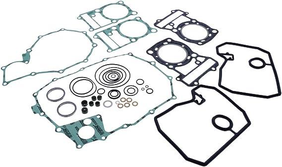 Dichtungssatz Motor Komplett Für Xl 600 V Transalp Pd06 1987 27 Ps 20 Kw Auto