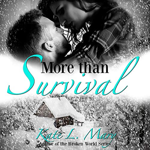 More than Survival cover art