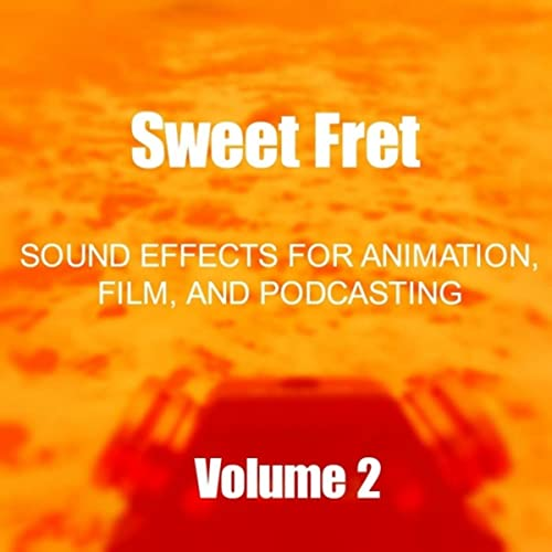 Record Player Needle Scratch by Sweet Fret on Amazon Music