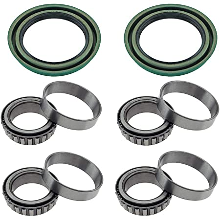 Hub Bearing rv SKF Front Outer Wheel Bearing for 1968-1972 Ford F-100