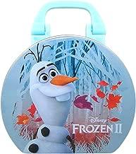 Disney Frozen 2 Elsa and Anna Design Mini Candy Tin Gift Box, 1.19 Ounce