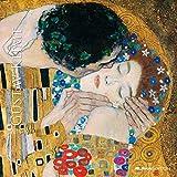Gustav Klimt. Calendario 2014