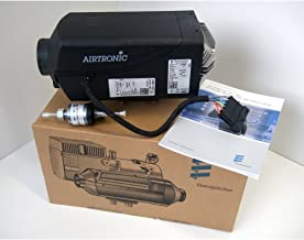 Eberspacher Airtronic D2 24v Heater - Includes new Fuel Pump | 252070050000