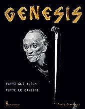 Scaricare Libri Genesis. Tutti gli album tutte le canzoni PDF