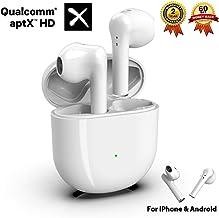 Wireless Earbuds Headphones Bluetooth 5.0 in-Ear Earbuds...