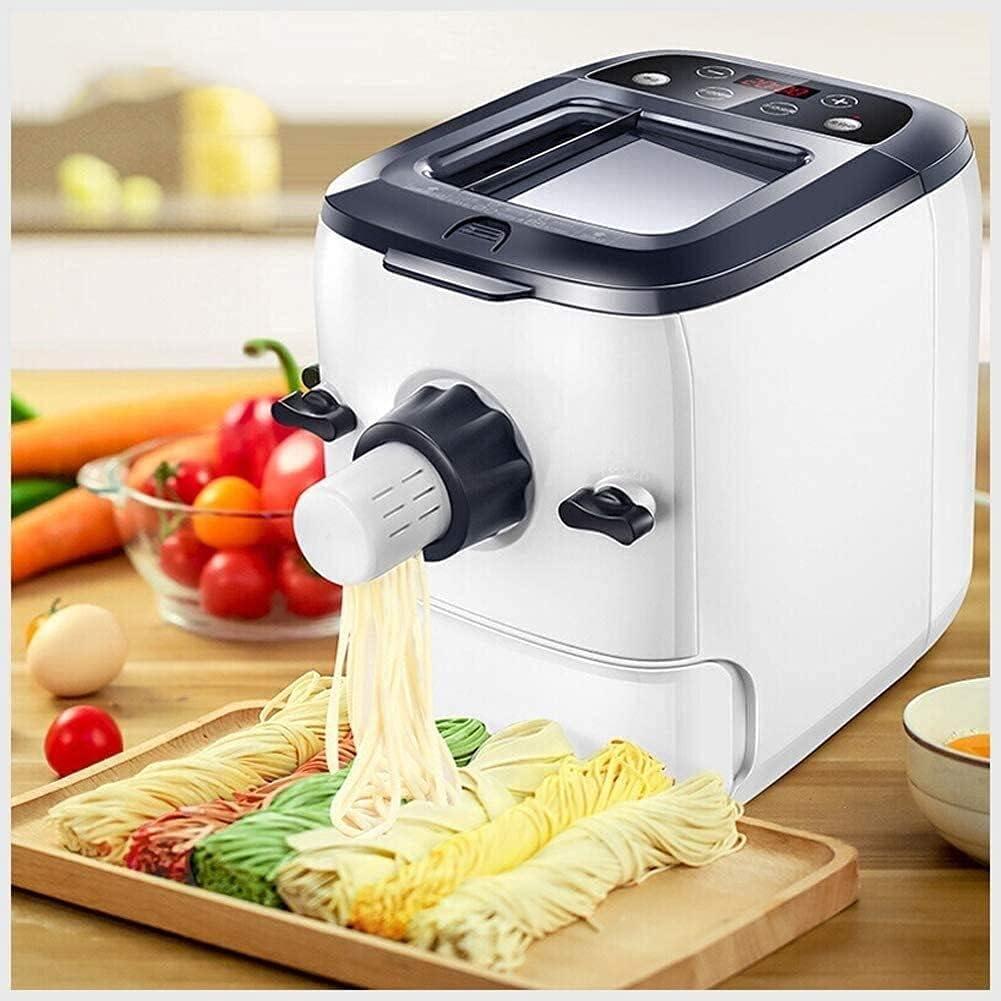 LIRONGXILY Pasta Maker Machine Noodle Press Machine Smart Contro