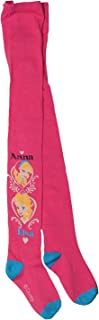 Light Pink, 116-122cm Disney Frozen Anna Elsa Purple,Light Pink /& Dark Pink 92-134cm Tights Clothing