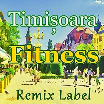 Timisoara Fitness (Paduraru Workout Motivation Mix)