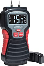 Calculated Industries 7445 AccuMASTER Duo Pro Pin & Pinless Moisture Meter Detects..