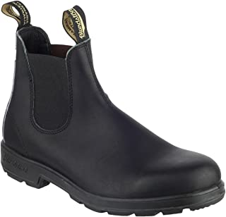 Blundstone 510 Mens Classic Dealer Boots (7 UK) (Black)