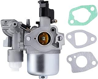 QKPARTS Carburetor Carb For Subaru Robin Engine SP170 EX13 EX130 EX170 6HP With 3x Gaskets New