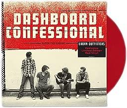 Alter the ending Red Vinyl